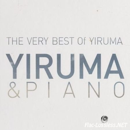 Yiruma - Yiruma & Piano: Very Best of Yiruma (2011) FLAC (image + .cue)