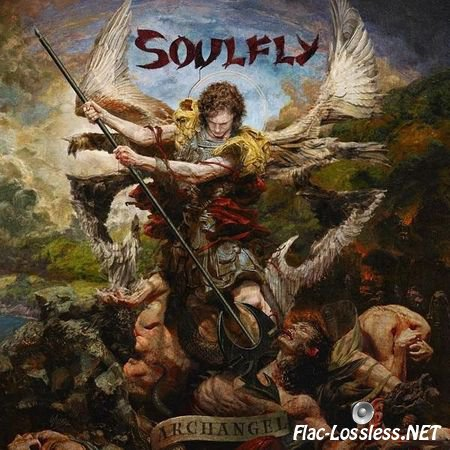 Soulfly - Archangel (2015) FLAC (image + .cue)