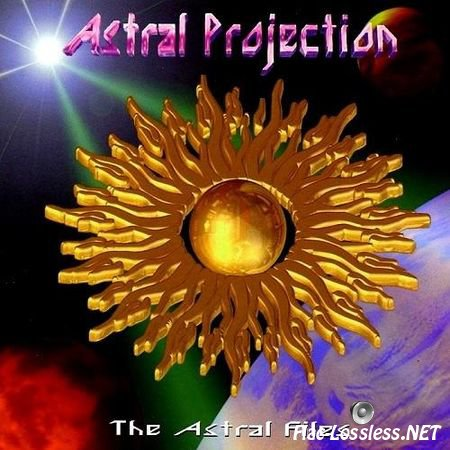 Astral Projection - The Astral Files (1997) FLAC (image + .cue)