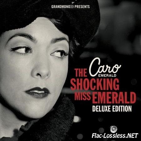 Caro Emerald - The Shocking Miss Emerald (2013) FLAC (tracks + .cue)