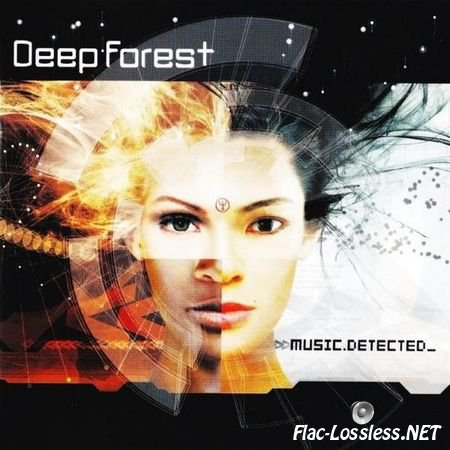 Deep Forest – Music. Detected_ (2002) FLAC (tracks + .cue)
