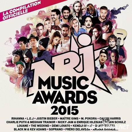VA - NRJ Music Awards 2015 (2015) FLAC (tracks + .cue)