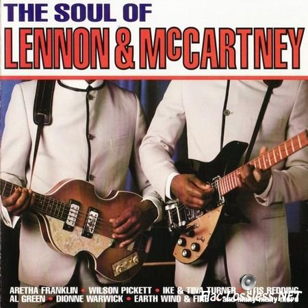 VA - The Soul Of Lennon & McCartney (1995) FLAC (tracks + .cue)
