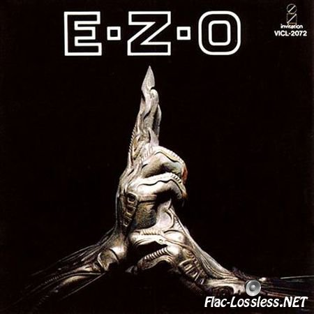 E.Z.O. - E.Z.O (1987) APE Lossless