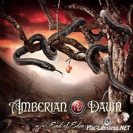 Amberian Dawn - End Of Eden (2010) FLAC (image + .cue)