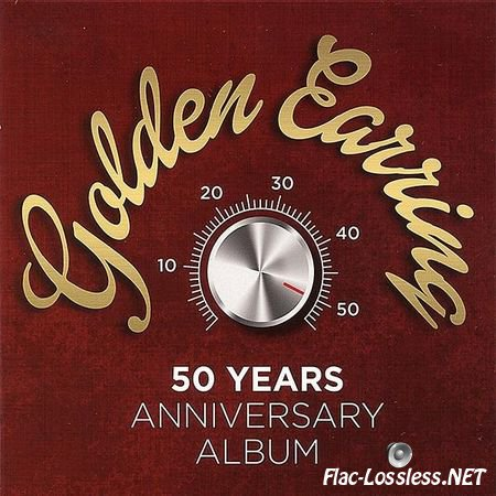 Golden Earring - 50 Years Anniversary Album (2015) FLAC (image + .cue)