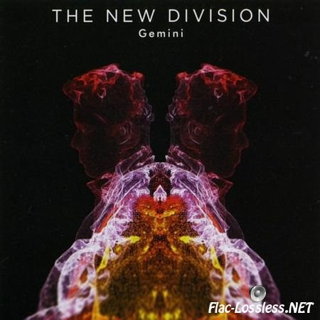 The New Division - Gemini (2015) FLAC (image + .cue)