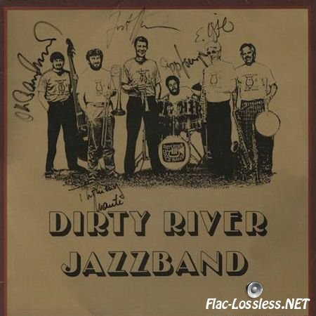 Dirty River Jazzband - Dirty River Jazzband (1987) (Vinyl) FLAC (tracks)