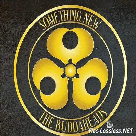 The Buddaheads - Something New (2015) FLAC (image + .cue)