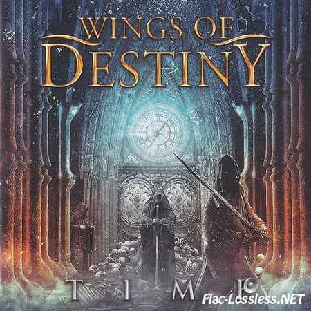 Wings Of Destiny - Time (2015) FLAC (image + .cue)