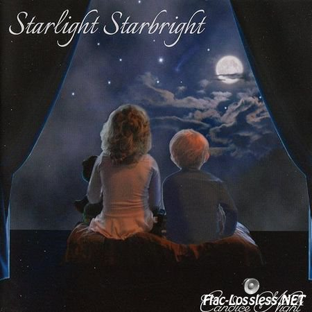Candice Night - Starlight Starbright (2015) FLAC (image + .cue)