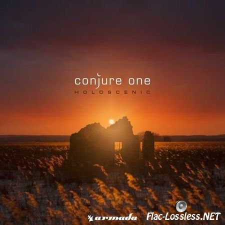 Conjure One - Holoscenic (2015) FLAC (tracks + .cue)