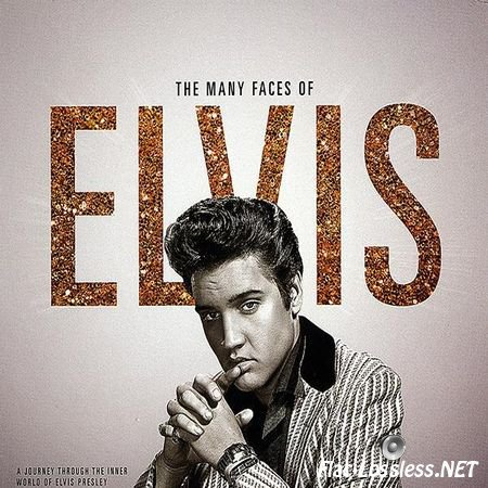VA - The Many Faces Of Elvis Presley (2015) FLAC (tracks + .cue)