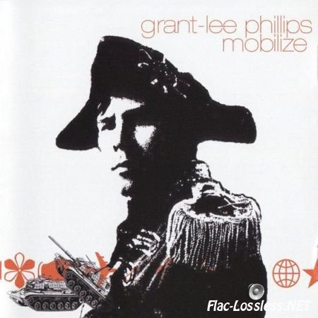 Grant-Lee Phillips - Mobilize (2001) WV (image + .cue)