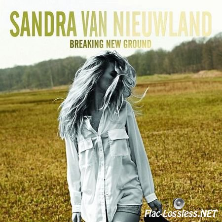 Sandra Van Nieuwland - Breaking New Ground (2015) FLAC (image + .cue)