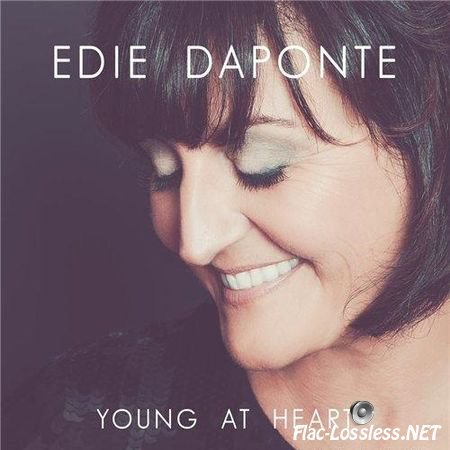 Edie Daponte -Young At Heart (2015) FLAC (image + .cue)