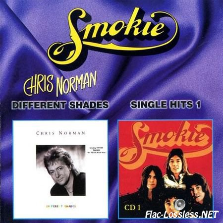 Chris Norman - Different Shades / Single Hits 1 (1998) FLAC (image + .cue)
