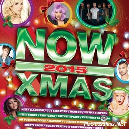 VA - Now Xmas 2015 (2015) FLAC (tracks + .cue)