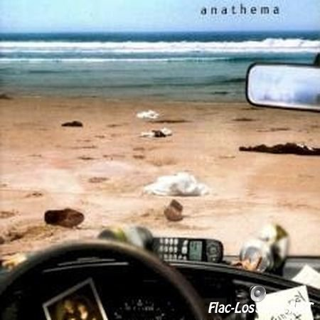 Anathema - A Fine Day to Exit (2001) FLAC (image + .cue)