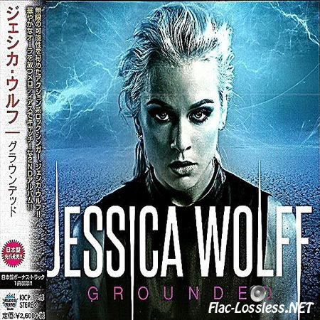 Jessica Wolff - Grounded (2015) FLAC (image + .cue)