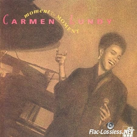 Carmen Lundy - Moment to Moment (1992) FLAC (tracks + .cue)