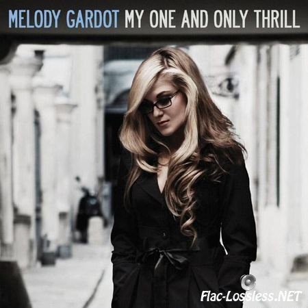 Melody Gardot - My One And Only Thrill - Live In Paris (EP) (2009) FLAC (tracks + .cue)