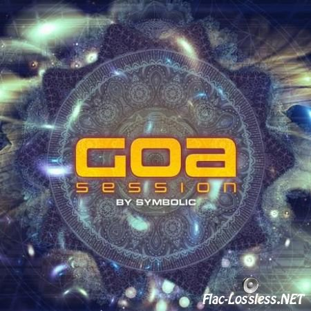 VA - Goa Session by Symbolic (2015) FLAC (tracks + .cue)