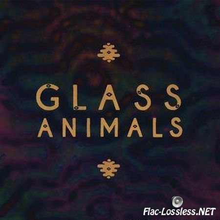Glass Animals - Glass Animals (2013) FLAC (tracks + .cue)