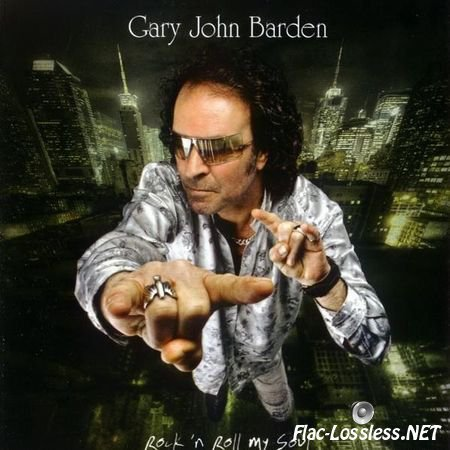 Gary John Barden - .Discography (2004-2011) FLAC (image + .cue), (tracks + .cue)