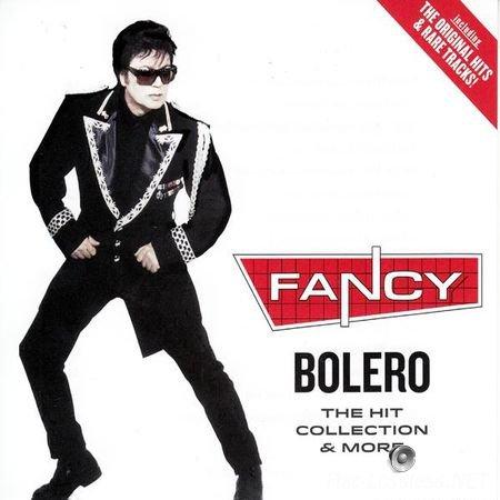 Fancy - Bolero The Hit Collection & More (2012) FLAC (tracks + .cue)
