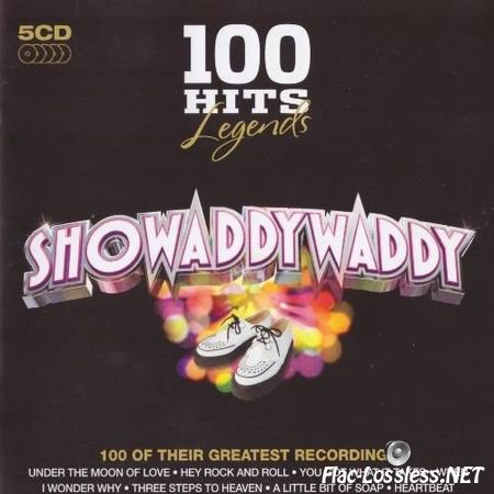 Showaddywaddy - 100 Hits Legends (2011) FLAC (image + .cue)