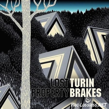 Turin Brakes - Lost Property (2016) FLAC (image + .cue)