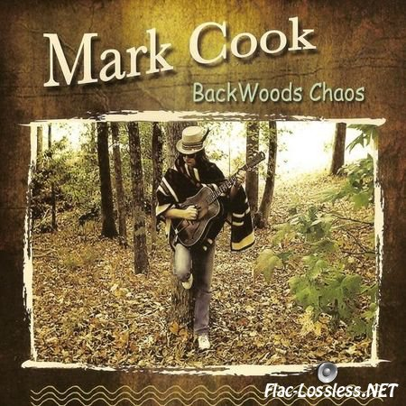 Mark Cook - Backwoods Chaos (2013) FLAC (image + .cue)