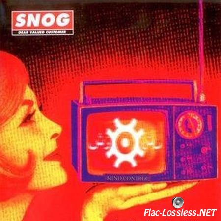 Snog - Dear Valued Customer & The Remix Files (1998) FLAC (tracks + .cue)