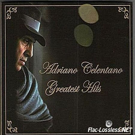 Adriano Celentano - Greatest Hits (2009) FLAC (image + .cue)