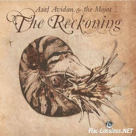Asaf Avidan - The Reckoning (2008) FLAC (tracks + .cue)