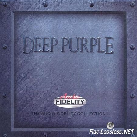 Deep Purple - The Audio Fidelity Collection (1970-1973/2013) FLAC (image + .cue)