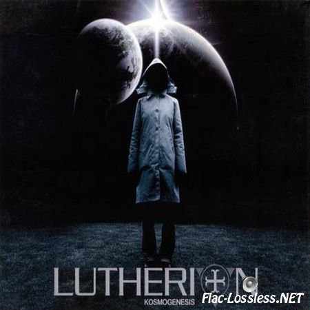 Lutherion - Kosmogenesis (2009) FLAC (tracks + .cue)