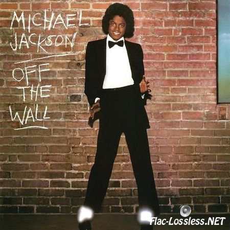 Michael Jackson - Off The Wall (2016) FLAC (image + .cue)