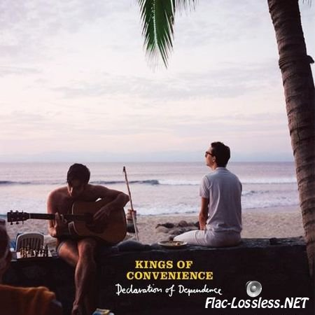 Kings Of Convenience - Declaration Of Dependence (2009) FLAC (tracks + .cue)