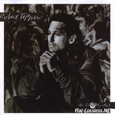 Robert Tepper - No Easy Way Out (1986/2009) FLAC (image + .cue)