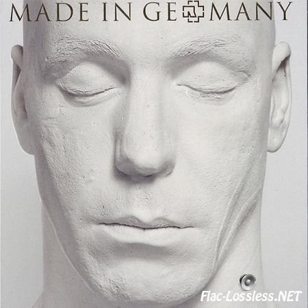 Rammstein - Made in Germany 1995-2011 (2011) FLAC (tracks + .cue)