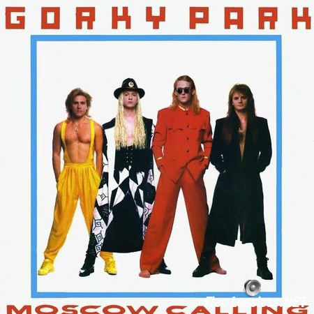 Gorky Park - Moscow Calling (1992) FLAC (tracks + .cue)