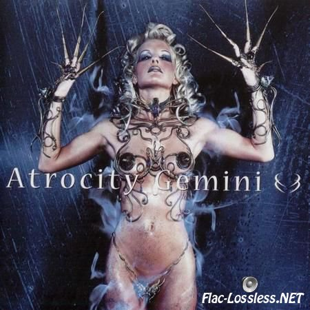 Atrocity - Gemini (Limited Edition) (2000) FLAC (tracks)