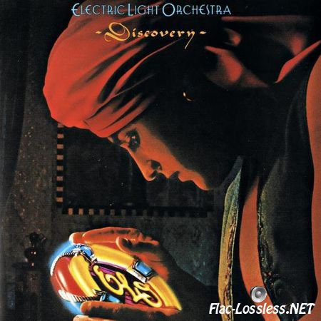 Electric Light Orchestra - Discovery (1979/2001) FLAC (tracks + .cue)