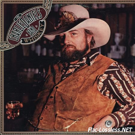 The Charlie Daniels Band - Whiskey (1974) FLAC (tracks+.cue)