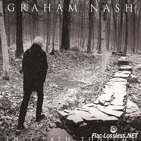 Graham Nash - This Path Tonight (2016) FLAC (image + .cue)