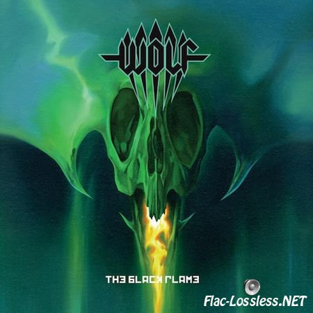 Wolf - The Black Flame (2006) APE (image+.cue)