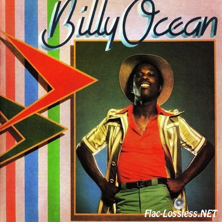 Billy Ocean - Billy Ocean (2015) FLAC (tracks + .cue)