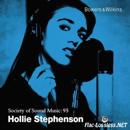Hollie Stephenson - Hollie Stephenson (2015) FLAC (tracks)